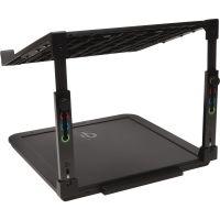 Kensington SmartFit Laptop Riser wPhone Charging KMW52784