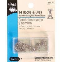Hooks & Eyes   NOTM091499