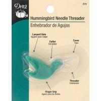 Dritz Hummingbird Needle Threader NOTM082358