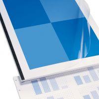 Swingline GBC VeloBind Presentation Covers, 11 x 8-1/2, Clear, 25/Pack SWI9743070