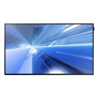 "Samsung DM55E - DM-E Series 55"" Slim Direct-Lit LED Display SYNX4206450"