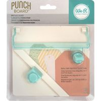 We R Memory Keepers Tag Punch Board NOTM381717