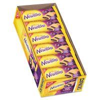 Nabisco Original Fig Newtons, 2 oz Pack, 12/Box CDB03744