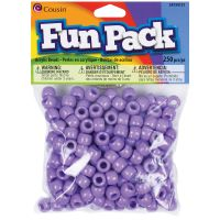 Cousin Fun Pack Acrylic Pony Beads NOTM205806