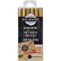Sealing Wax Gun Sticks 6/Pkg NOTM106302