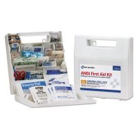 First Aid Only ANSI Class A+ First Aid Kit for 50 People, 183 Pieces FAO90639