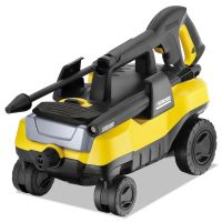 Karcher Follow Me Series 1,800 PSI 1.3 GPM Electric Pressure Washer KCR16019900