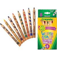 Crayola Write Start Colored Pencils CYO684108