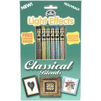 DMC Light Effects Floss Pack  NOTM016242