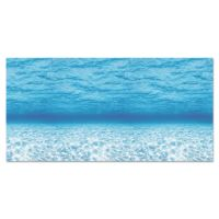 "Pacon Fadeless Designs Bulletin Board Paper, Under the Sea, 48"" x 50 ft. PAC56525"
