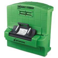 Honeywell Fendall Pure Flow 1000 Emergency Eyewash Station, 7gal FND320010000000