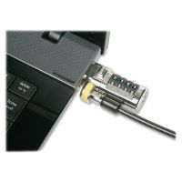 SKILCRAFT Notebook Computer Security Lock NSN5987496