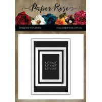 Paper Rose Dies NOTM434289