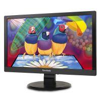 "Viewsonic Value VA2055Sm 20"" LED LCD Monitor - 16:9 - 25 ms SYNX4221055"
