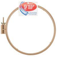 "Plastic No-Slip Hoop 9"" NOTM073901"