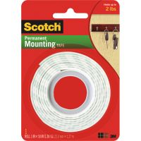Scotch Mounting Tape MMM114