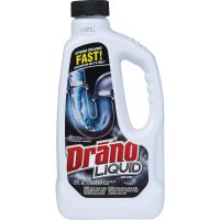 Drano Liquid Drain Cleaner SJN000116CT