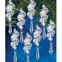 Holiday Beaded Ornament Kit NOTM446907