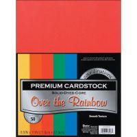 Core'dinations Premium Smooth Primary Cardstock  NOTM239377