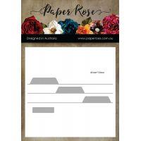 Paper Rose Dies NOTM433628