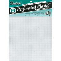Darice Perforated Plastic Canvas NOTM203124