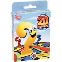 20 Questions For Kids Game NOTM397532