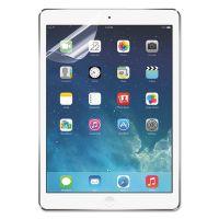 Fellowes VisiScreen Screen Protector for iPad Air, Clear, 2/PK FEL4812201