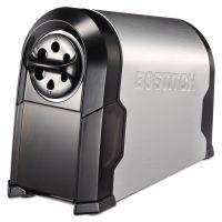 Bostitch SuperPro Glow Commercial Electric Pencil Sharpener, Black/Silver BOSEPS14HC