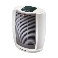 Honeywell Energy Smart Cool Touch Heater, 11 17/100 x 8 3/20 x 12 91/100, White HWLHZ7304U