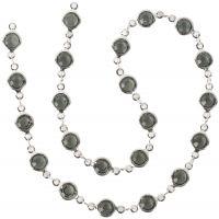 Estrella (TM) Medium Link Chanelle Chain NOTM449099
