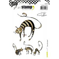 Carabelle Studio Cling Stamp A6 By Soizic NOTM415269