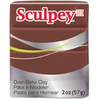 Sculpey III Polymer Clay   NOTM217593