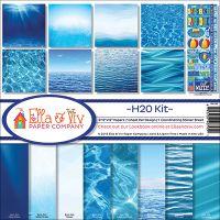 "Ella & Viv Collection Kit 12""X12"" NOTM124586"