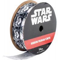 "Star Wars Ribbon 7/8""X9' NOTM119352"