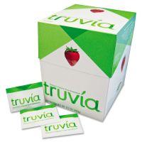 Truvia Natural Sugar Substitute, 140 Packets/Box TRU8845
