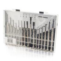 C2G 16pc Jeweler Screwdriver Set SYNX2034580