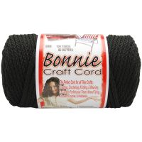 Bonnie Macrame Craft Cord 6mm X 100yd NOTM257503