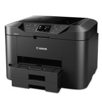 Canon MAXIFY MB2720 Wireless Home Office All-In-One Printer, Black CNM0958C002