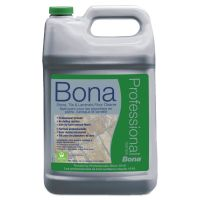 Bona Stone, Tile & Laminate Floor Cleaner, Fresh Scent, 1 gal Refill Bottle BNAWM700018175