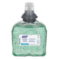 PURELL Advanced TFX Gel Instant Hand Sanitizer Refill w/Aloe, 1200mL GOJ545704EA