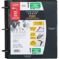 "Five Star FiveStar Flex Hybrid 1"" NoteBinder MEA72009"