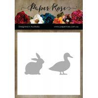 Paper Rose Dies NOTM433481