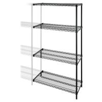 Wire & Industrial Shelving
