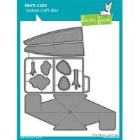 Lawn Cuts Pivot Pop-Up Custom Craft Die NOTM367103