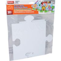 Roylco We All Fit Together Giant Puzzle Pieces RYLR52062
