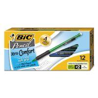 BIC Xtra-Comfort Mechanical Pencil, .7mm, Assorted, Dozen BICMPG11