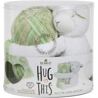 DMC Hug This! Yarn - Lamb NOTM064582