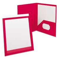 Pocket Portfolios & Folders