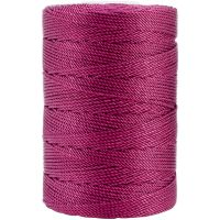 Iris Nylon Crochet Thread - Fuchsia NOTM055337
