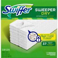 Swiffer Sweeper Dry Pad Refill PGC82822